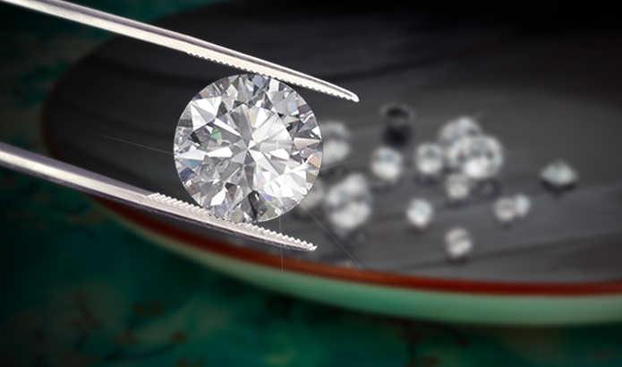 Know diamond value